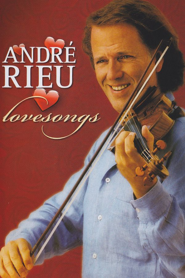 Fiddle Love Songs