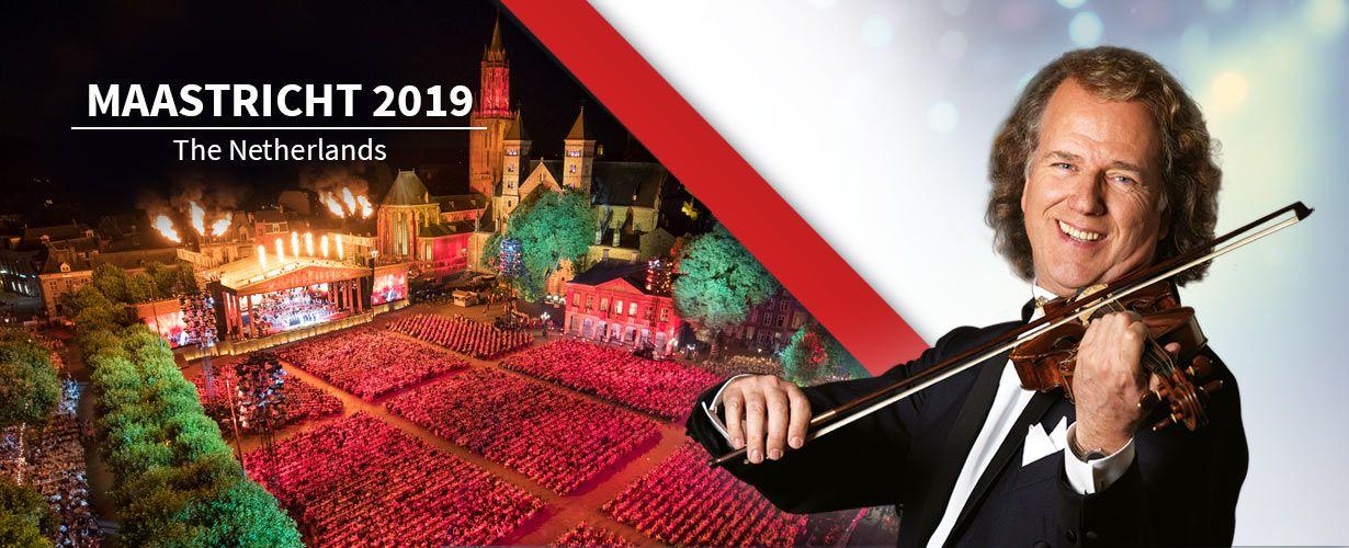 Maastricht 2019