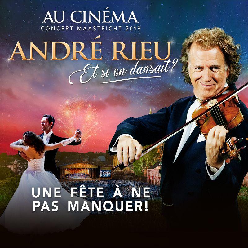 """Résultat de recherche d'images pour """"andré rieu concert cinema"""""""