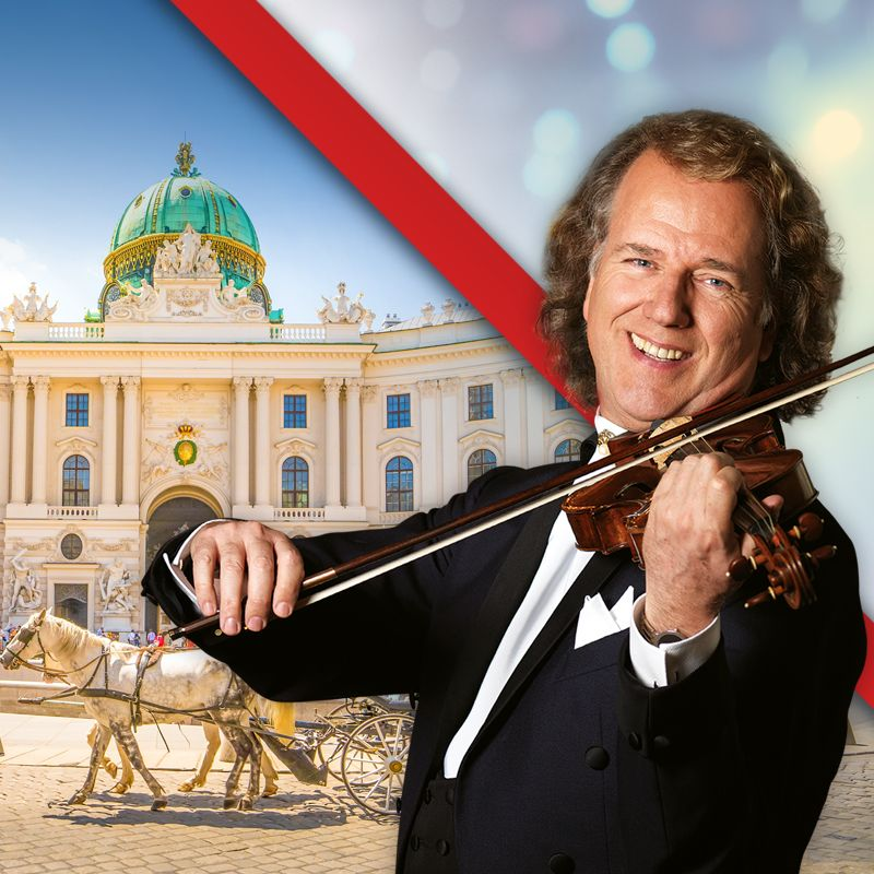 Christmas Concert In Vienna 2020 Andre Rieu Concerts 2020 Vienna, June 4th 2021, Austria